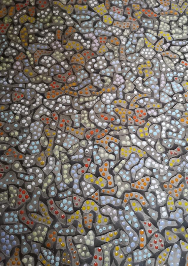 Carrelages faits main (sol) Hand-made floor tiles