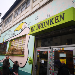 LE DRUNKEN