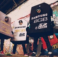 SD Card Digital Campaigne