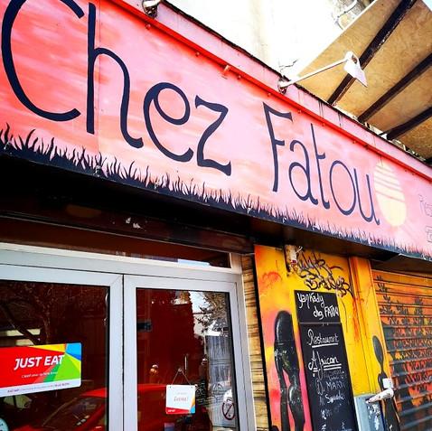 CHEZ FATOU