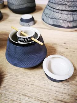 Infuseur à thé par Studio Scianca