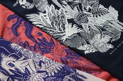 T-shirts par Sarah Loule