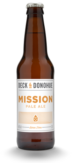 Beers by Deck & Donohue