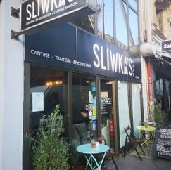 SLIWKA'S CAFÉ