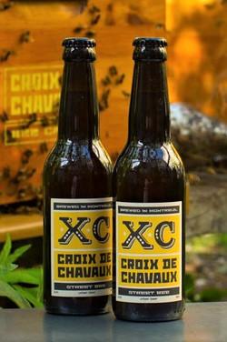 Street Bee par XC Brewery