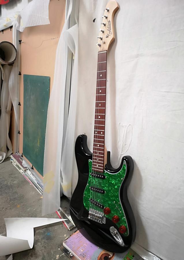 Guitare pour se détendre / Guitar to relax