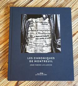 Les Chroniques de Montreuil