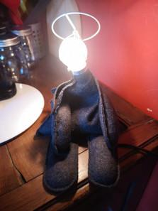 Lamp(e) Anne Chedéville