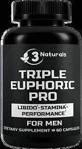 Triple Euphoric Pro Bottle