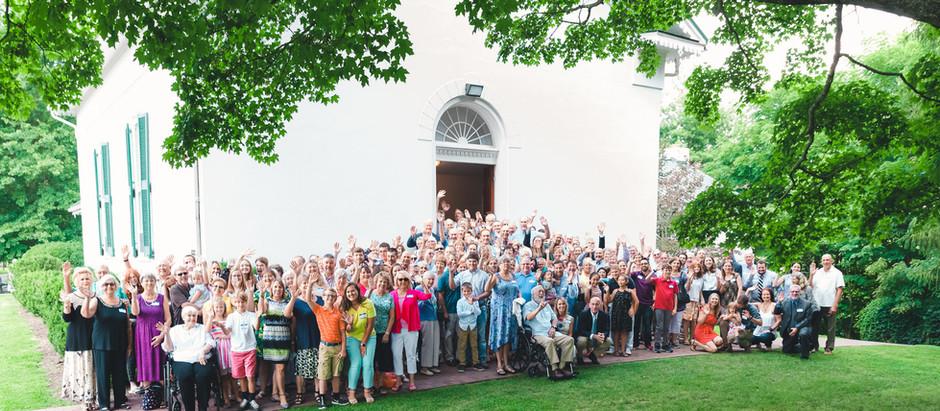 At Home Worship: June 14, 2020