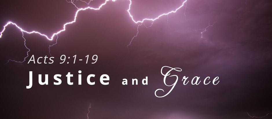 Sunday Worship: August 30, 2020