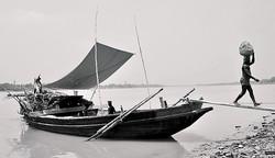 Boat Nawabganj