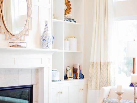 4 Passos para ampliar espaços pequenos