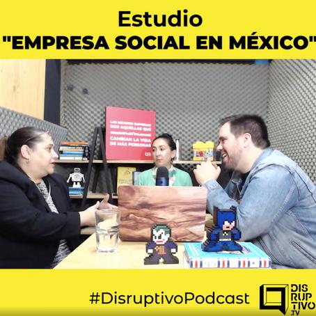 Entrevista con Disruptivo.tv / Juan del Cerro