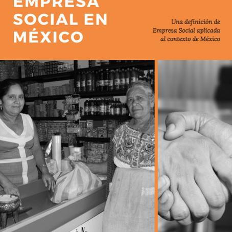 La Empresa Social en México
