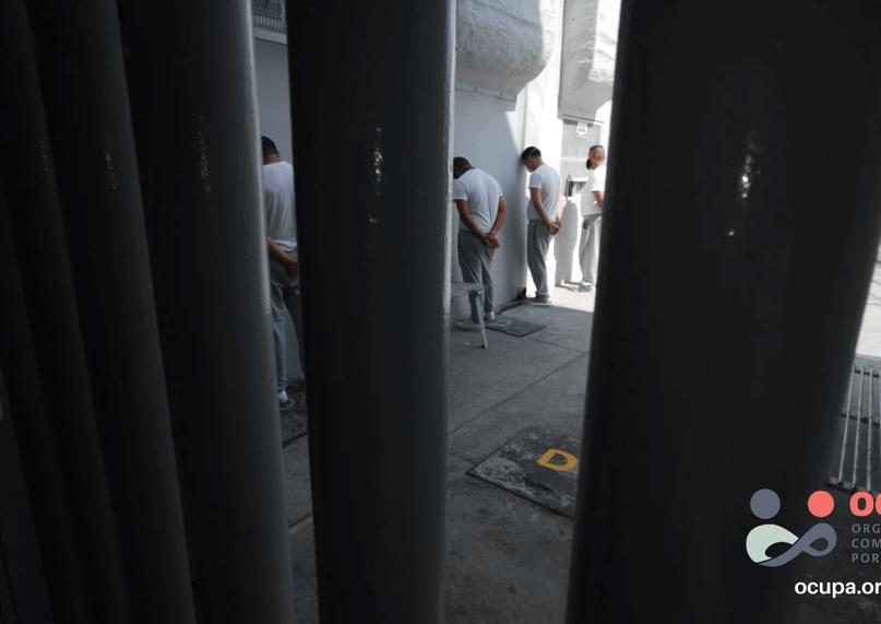 Formados en la cárcel