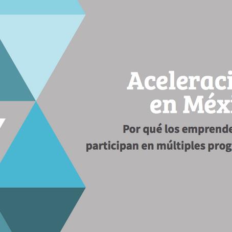 Aceleración en México
