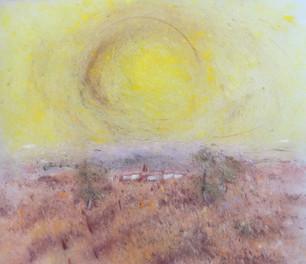 1997 Soleil d'été
