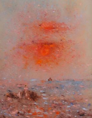 1997 L'enfant et le ciel de feu