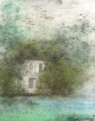 1983 La maison perdue