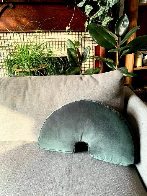 Half Circle Pillow