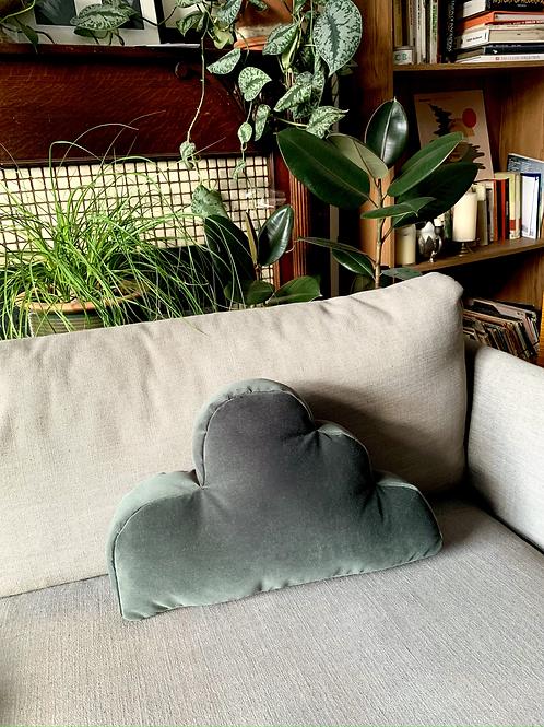 Large Cloud Pillow