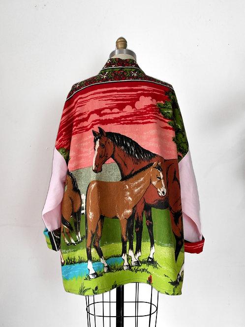 Horse Duster L - XXL