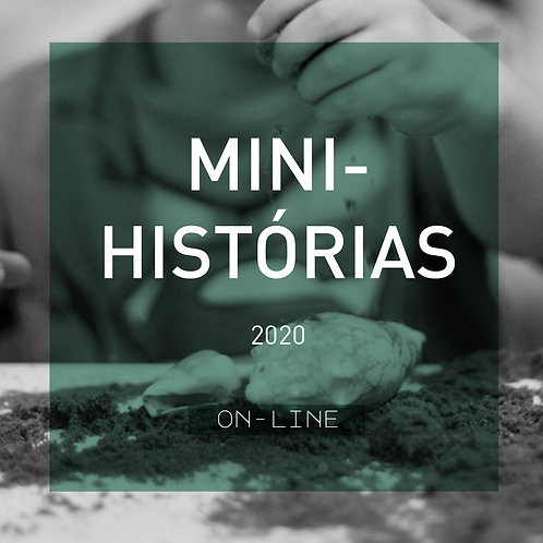 Mini-histórias ON-LINE
