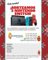 ¡Participa en nuestro sorteo navideño!