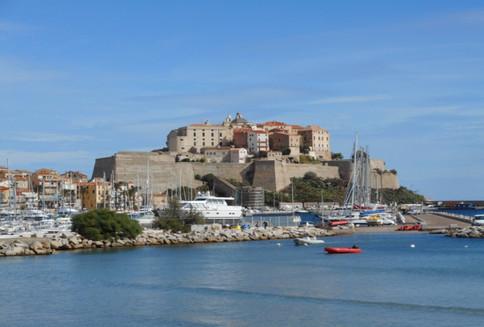 Séjour en Corse: jour 2