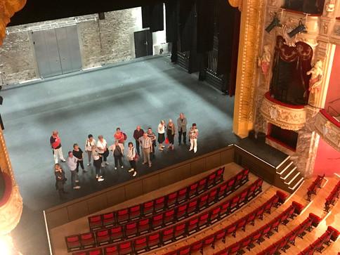 Théâtre Molière à Sète