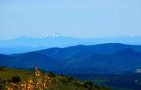 Le mont Martin Dio