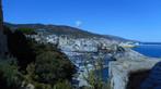 Séjour en Corse: jour 1