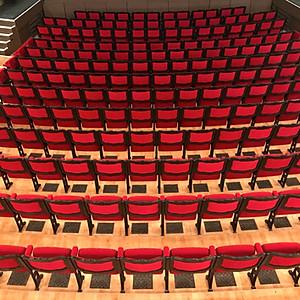 Théâtre Molière Sète