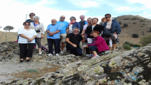 Séjour en Corse: jour 3