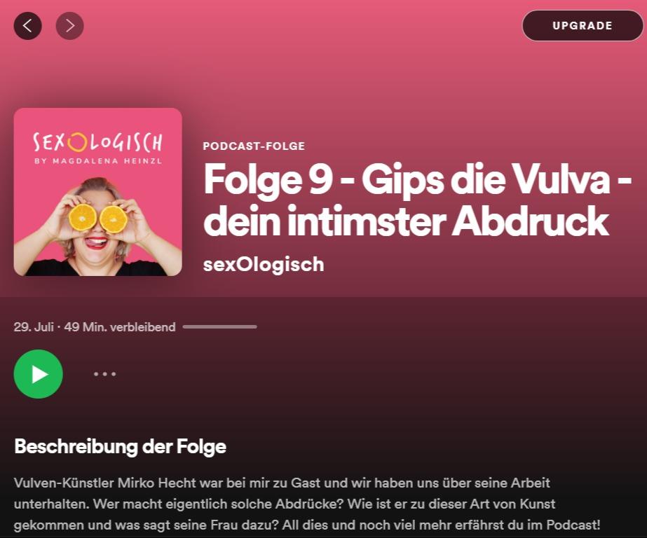 Podcast - Sexologisch