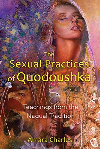 Sexual Pracitices of Quidoushka Amara Ch