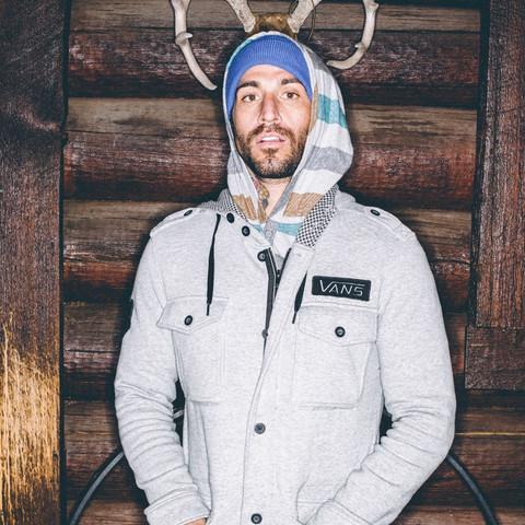 Cory Nastazio apparel for Vans