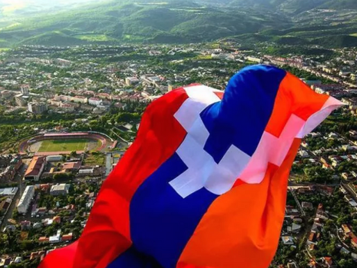 Supporting Our Armenian Brothers and Sisters