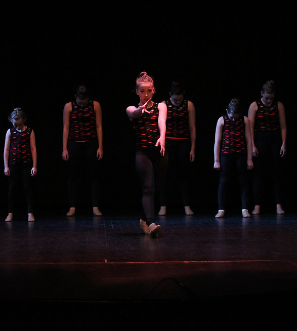 youth dance