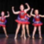 child dance