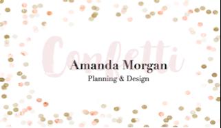 amanda morgan planning design