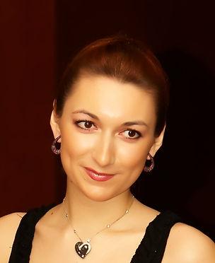Катерина Тайлакова