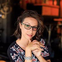Наталья Карзакова