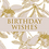 Thumbnail: £50 Gift Voucher - BIRTHDAY WISHES
