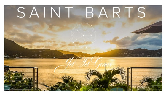 This Luxury Villa in St. Barts is Calling Your Name!