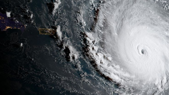 How to Hurricane Irma can affect you now
