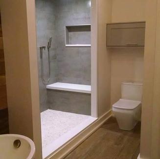 Beautiful Bathroom Remodel