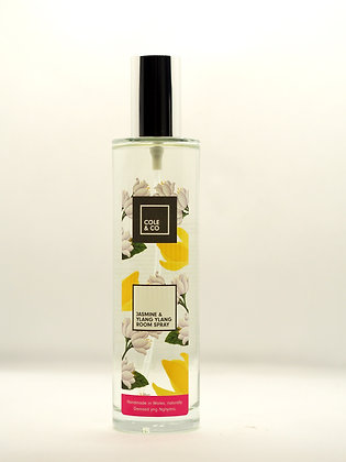 Jasmine & Ylang Ylang Room Spray