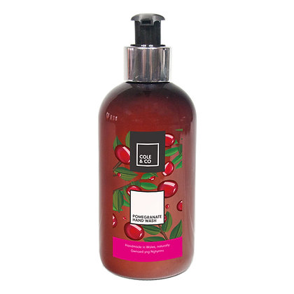 Pomegranate Hand Wash
